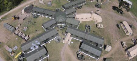 """""""Полный локдаун!"""": на военной базе в Техасе прогремели выстрелы"""