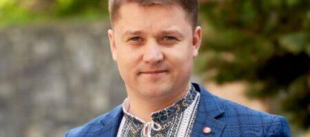 Мэр Ровно сделал скандальное заявление о ромах и пригрозил вывезти их из города