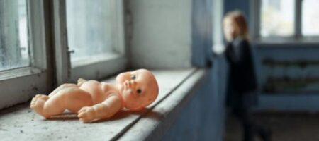 Жительница Одессы вывезла ребенка в чужой город и сбежала
