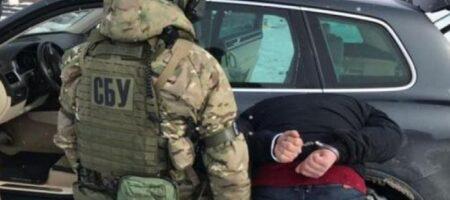 СБУ задержала бывшего контрразведчика, которого боевики обвинили в убийстве Захарченко