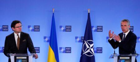 Украина рассчитывает получить ПДЧ в 2022 году