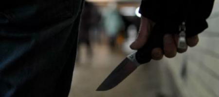 Одессит порезал ножом прохожего за внешний вид