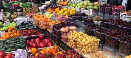 Неурожай 2021: цены на черешню и грушу в этом году будут космические