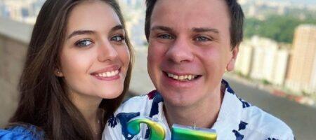 Жена известного путешественника Дмитрия Комарова поделилась историей о звонках и угрозах
