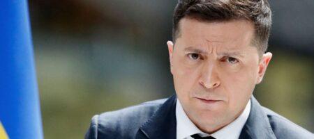 Зеленский заявил, что не намерен увольнять главу ОП