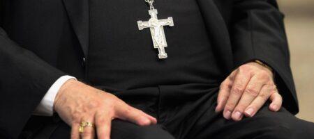 Священник из Вольногорска попал в скандал, обозвав прихожан (ВИДЕО)