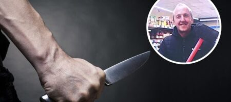 """В Днепре отец убитого 11-летнего мальчика замучил """"педофила"""""""