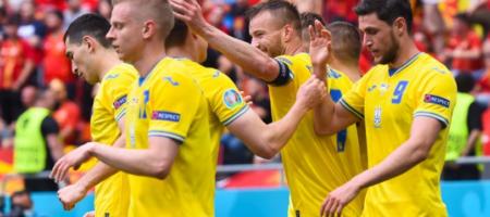 Украина удержала победу над Северной Македонией на ЕВРО 2020 (ВИДЕО ОБЗОР)