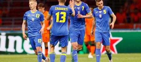 Видео с фанатом сборной Нидерландов после гола Ярмоленко стало вирусным