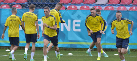 Цыганков, Безус и Судаков — вне заявки на матч с Нидерландами