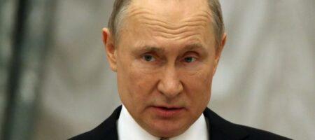 """""""Спровоцировали раскол в Украине"""": Путин обвинил США в организации Майдана"""