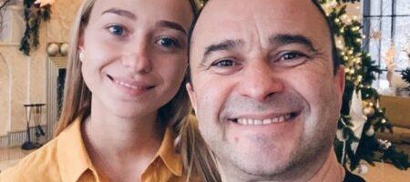 Виктора Павлика и Катю Репьяхову можно поздравить, у них родился – сын Михаил! (Фото)