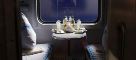 """В поезде """"Рахов-Киев"""" умер пассажир, который ночью упал с верхней полки"""