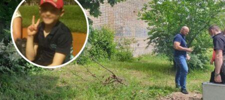 Мать мальчика отказала в близости: стали известны мотивы убийцы ребенка под Днепром