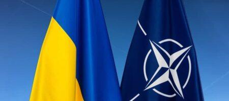 СРОЧНАЯ НОВОСТЬ! Украина войдёт в НАТО по ПДЧ