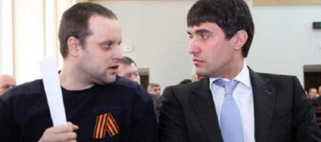"""Друг """"ДНР"""" экс-регионал Левченко вернулся в Украину"""