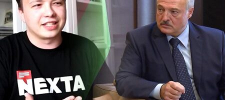 """Лукашенко заявил, что Протасевич и Сапега """"убивали людей на Донбассе"""""""