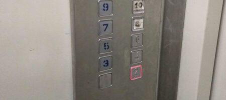 В Польше оборвался лифт с украинцами, они в больнице