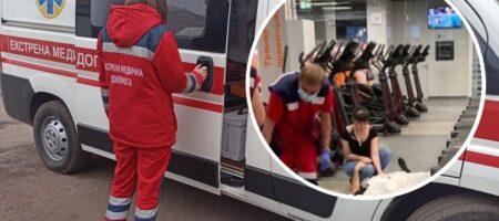 В клубе Sport Life умер посетитель: врач просто стоял рядом