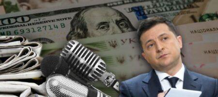 Депутаты поддержали закон Зеленского об олигархах