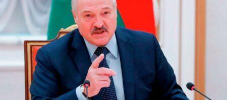 Лукашенко распорядился закрыть границу с Украиной