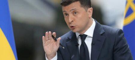 Зеленский отреагировал на петицию об увольнении Татарова
