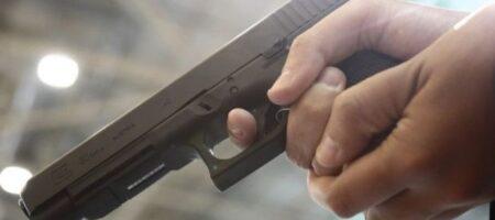 В Николаеве произошла драка со стрельбой: шестеро задержанных