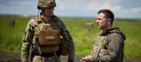 Киев выдвинул условие для возобновления переговоров по Донбассу