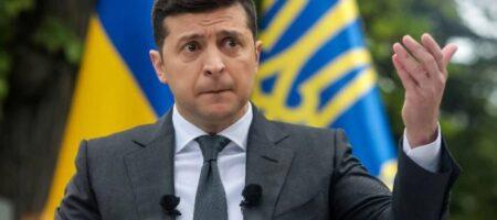 Зеленский: окончание войны в Донбассе зависит от воли России