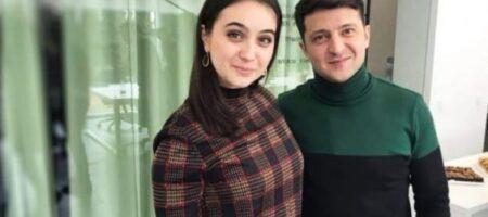 Мендель рассказала о причине своего увольнения с поста пресс-секретаря Зеленского