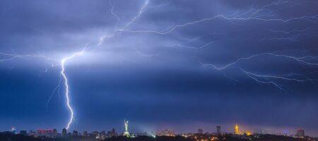 Грозы и жара: какой будет погода в Украине 15 июля