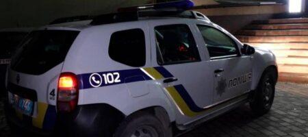 Мужчина открыл стрельбу с балкона многоэтажки в Ивано-Франковске