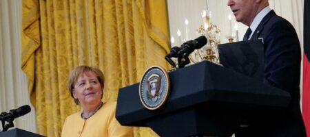 """В США призвали не критиковать соглашения по """"Северному потоку-2"""""""