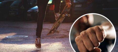В Виннице 18-летнего скейтера жестоко избили подростки (ВИДЕО)