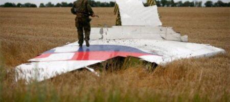 """Кремль обвинил Украину в катастрофе лайнера рейса """"МН-17"""""""