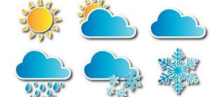 На Украину идет волна похолодания