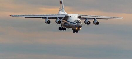 Самолет Минск-Анталия подал сигнал бедствия