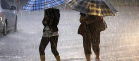 Синоптики предупредили об ухудшении погодных условий
