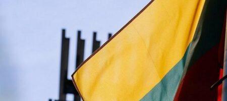 Литва построит стену для защиты от волны мигрантов из Беларуси
