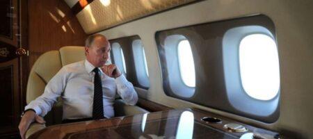 Для Путина создают самолет управления войсками на случай ядерной войны