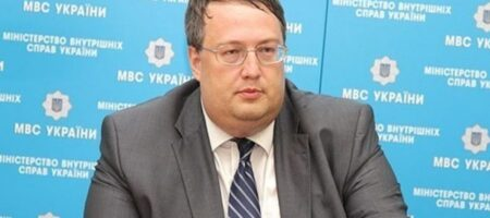 Кабмин уволил Геращенко с поста замглавы МВД