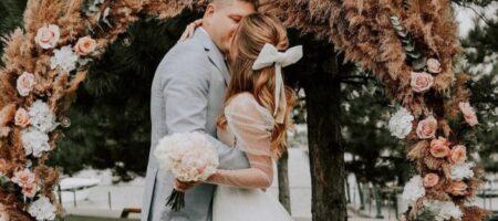 Настя из Уханя вышла замуж за главу миграционной службы (ФОТО)