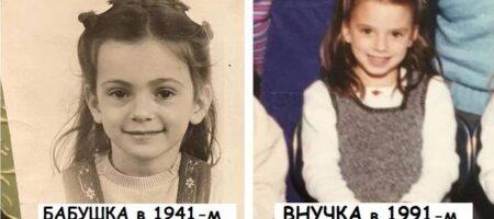 12 фото, которые показывают силу генов