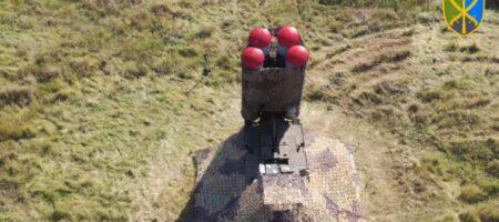 """На юге Украины отбили авиаудары с помощью """"Буков"""""""