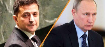 Песков передал месседж: Путин готов провести встречу с Зеленским, но есть проблема
