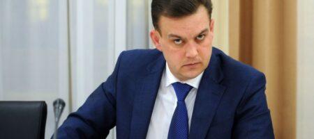 В МВД рассказали подробности смерти мэра Кривого Рога