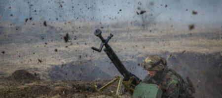 На Донбассе в результате обстрелов погибли трое военных (ФОТО)