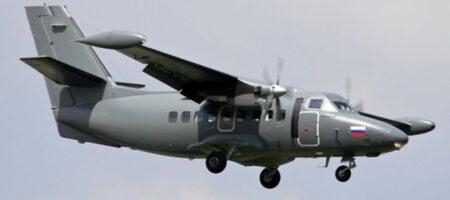 В России разбился пассажирский самолет: четверо погибших (ФОТО)