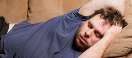 На Львовщине бездомный проникал в дома, чтобы поесть и поспать