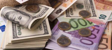 НБУ установил курс валют на 22 сентября